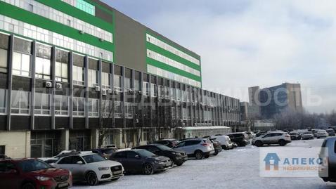 Продажа офиса пл. 54 м2 м. Калужская в бизнес-центре класса В в . - Фото 3