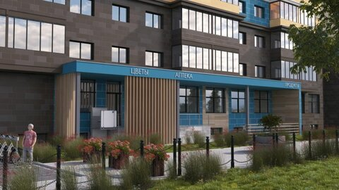 Квартира в новостройке: г.Липецк, Фрунзе улица, д.85 - Фото 4