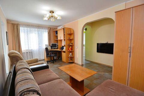 Продам 2-к квартиру, Новокузнецк город, проспект Дружбы 42 - Фото 2