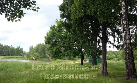 Участок, Симферопольское ш, 35 км от МКАД, Лаговское. Участок 10 соток . - Фото 3
