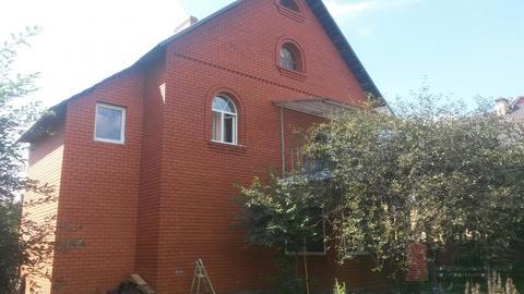Дом г. Щербинка, ул. Прудовая - Фото 1