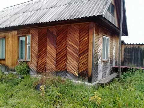 Продам дом в д. Плотниково. - Фото 1
