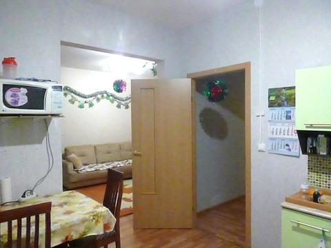 Продажа 3-х комнатной квартиры в г. Реутов, новый дом, Юбилейный просп - Фото 4