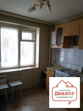 Сдам - 1-к квартира, 30м. кв, этаж 3/5 - Фото 1
