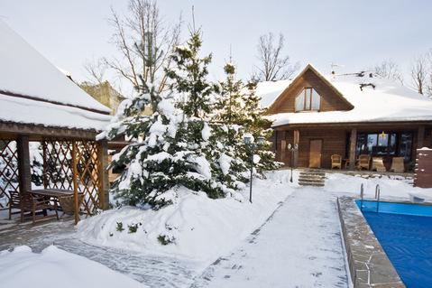 Дом в Лианозовском парке - Фото 2