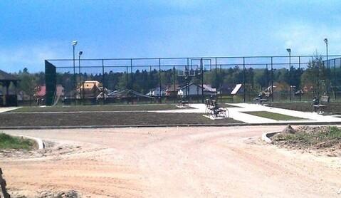 Участок по Ярославскому ш. 17 км от МКАД, Образцово - Фото 1