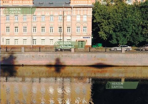 Аренда офиса, м. Новокузнецкая, Озерковская наб. - Фото 2