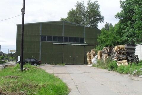 Аренда холодного склада - Фото 4