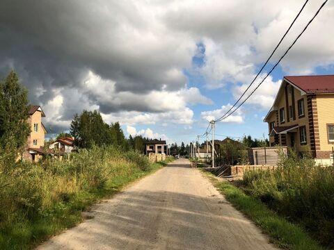"ДНП ""Юкки-сити"", 13сот, Всеволожский район - Фото 4"