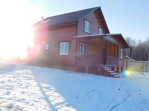 Дом с участком для ПМЖ - Фото 2