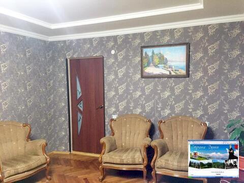 Абхазия. Село Мачара. 3-х комнатная квартира 85 кв.м. с евроремонтом. - Фото 1