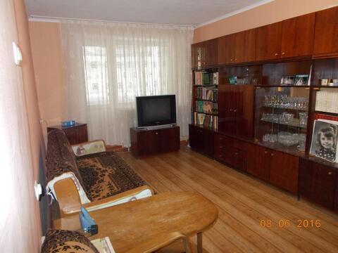 Продаю 2 Комнатную Квартиру, Волжский, 8 мкрн, ул. Энгельса 55 - Фото 4