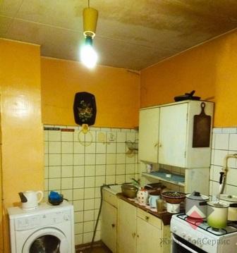 Продам 3-к квартиру, Москва г, Беломорская улица 8 - Фото 1