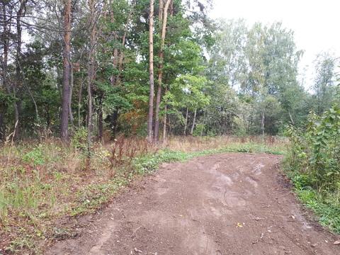 Продажа участка 15 соток Новогорск , 5 км от МКАД - Фото 5