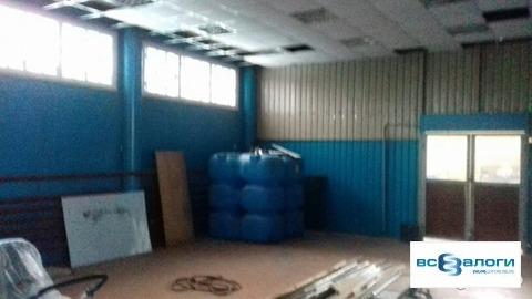 Продажа производственного помещения, Курган, Ул. Дзержинского - Фото 2