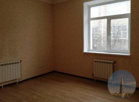 735. Калязин. Новая 3-х комнатная квартира 90 кв.м. на ул. Ленина. - Фото 1
