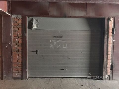 Продажа гаража, Сургут, Писателей б-р. - Фото 1