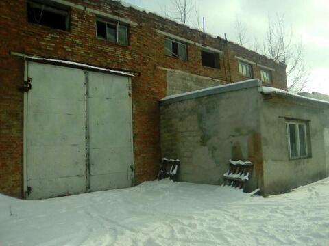 Продажа производственного помещения, Старый Оскол, Комсомольский . - Фото 3