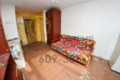 Продам комнату в 5-к квартире, Новокузнецк г, улица Циолковского 9 - Фото 4