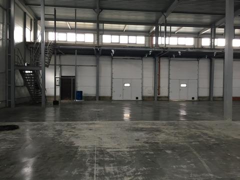 Аренда склада, Видное, Ленинский район, Местоположение объекта указано . - Фото 4