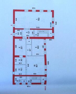 Продаю здание 544 кв. м. под магазин в г. Краснозаводск - Фото 3