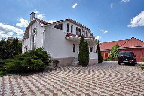 Продается дом г Краснодар, тер тэц жилой массив, ул Фабричная, д 50 - Фото 4