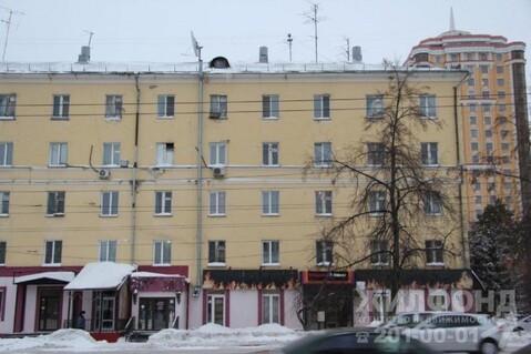Продажа комнаты, Новосибирск, Ул. Богдана Хмельницкого - Фото 1