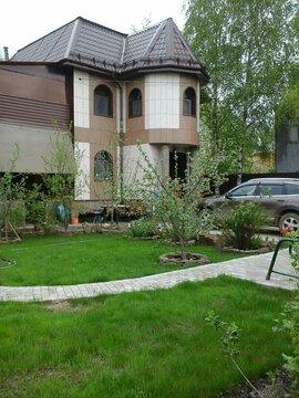 Продается дом 256 кв.м. 11 км. от МКАД, Химки - Фото 1