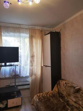Уютная комната в Дубне в районе бв, ремонт, кухонный уголок - Фото 2