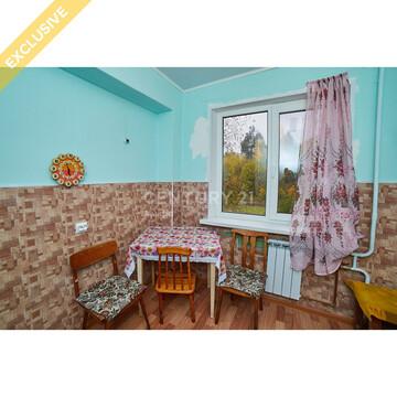 Продажа 1-к квартиры на 2/5 этаже на ул. Петрова, д. 9 - Фото 4