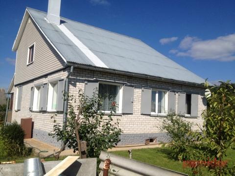 Загородный дом с участком в д. Замятино - Фото 4