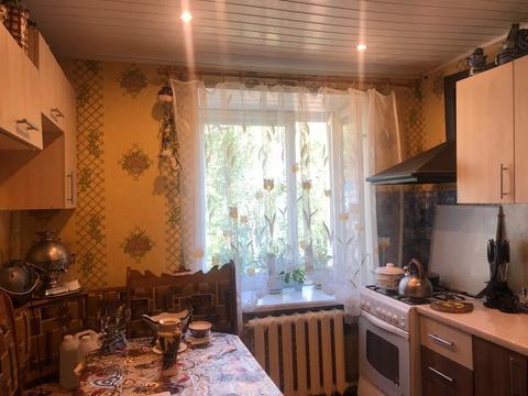 Объявление №48720450: Продаю 3 комн. квартиру. Александров, ул. Лермонтова, 20,