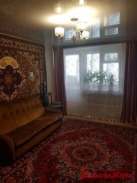 Продается 3-комнатная квартира в дос 38 в Хабаровске - Фото 2