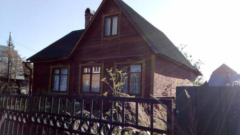 Продажа дома с баней - Фото 1