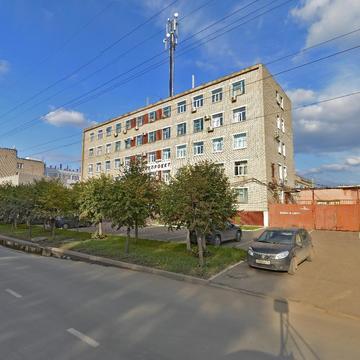 Техническая 10 база функционирующая в приволжском районе.