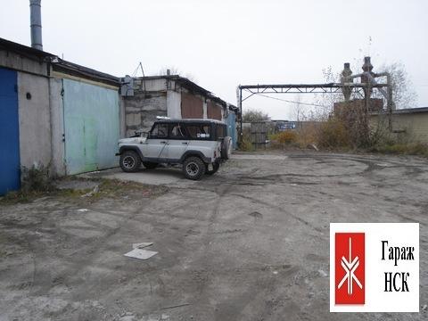 Сдам гараж в аренду ГСК Автоклуб № 517. Длинный, большой 60 м2. Шлюз - Фото 3