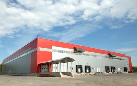 Температурный склад в Томилино - Фото 5