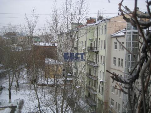 Двухкомнатная Квартира Москва, переулок Мерзляковский , д.5/1, ЦАО - . - Фото 3