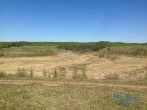 Продается участок с прудом и плотиной. - Фото 3