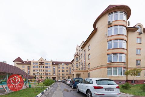 3к квартира 71 кв.м Звенигород, Садовая 3, ЖК «Заречье», Верхний Посад - Фото 5