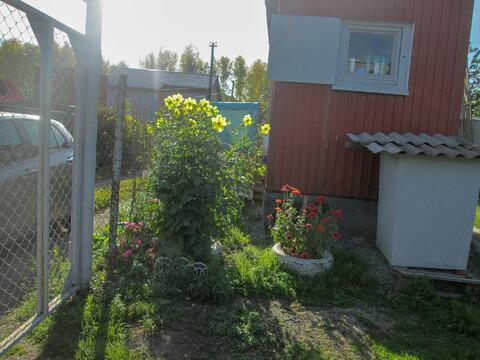Дачный домик с ухоженным земельным участком. - Фото 3