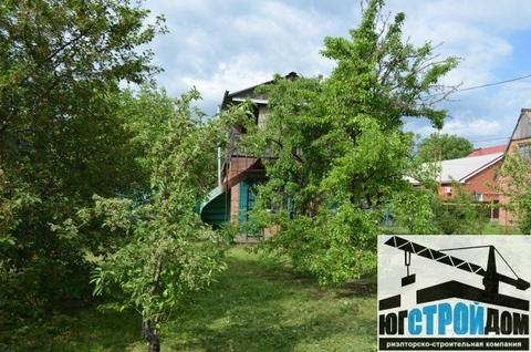 Продам дачу 1-этажный дом 30 м ( кирпич ) на участке 6 сот. , в . - Фото 5