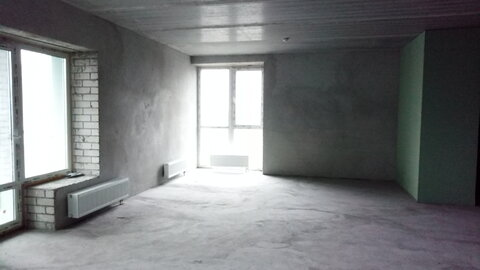 2-к квартира пр-т Комсомольский, 80е - Фото 5