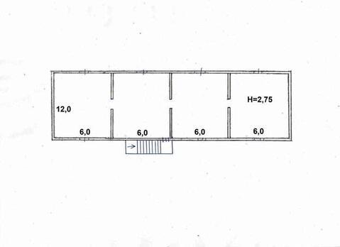 Аренда теплого помещение 290 м2. в г.Щелково, ртс - Фото 2