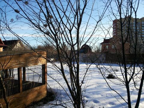 Участок 6 сот. , Ярославское ш, 15 км. от МКАД. - Фото 5