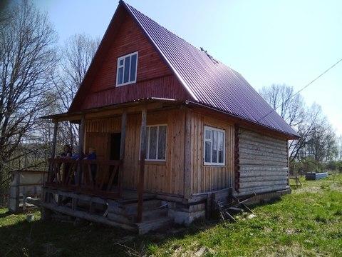 Новый дом на берегу реки - Фото 2