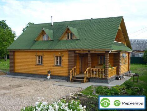 Аренда дома посуточно, Модявино, Угличский район - Фото 1