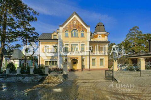 Дом в Москва Рублевское ш, 60к9 (900.0 м) - Фото 1