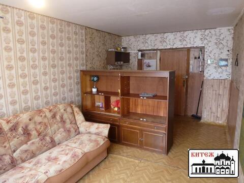 Комната 17,3 кв.м. в общежитии на Карла Либкнехта. - Фото 5