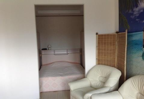 Сдаётся 1-комнатная квартира г. Обнинск пр. Маркса 79 - Фото 4